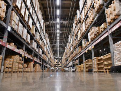 Béziers : Pitch Promotion prévoit de construire une plate-forme logistique de 50 000 m²