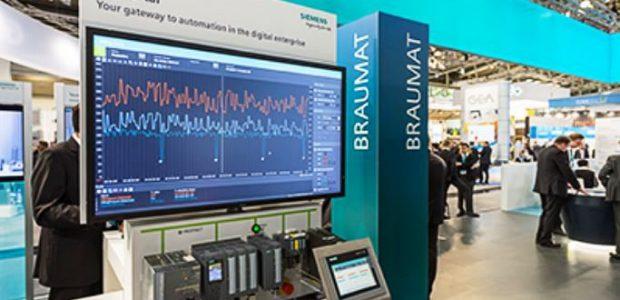 Siemens a célébré le 40e anniversaire de son système de brassage Braumat