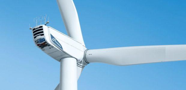 Nordex lance sa nouvelle gamme de machines Delta