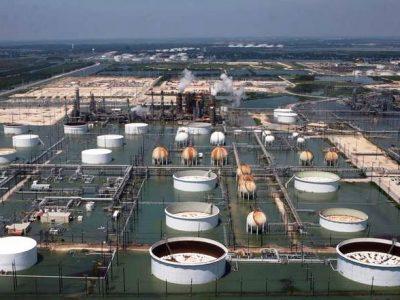 La plus grande raffinerie des États-Unis relancée