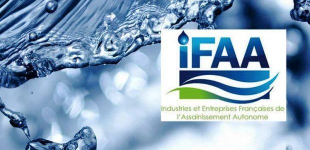 L'IFAA formule des propositions pour promouvoir l'assainissement autonome