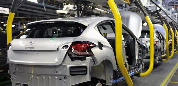 PSA entend supprimer 400 emplois dans l'usine Vauxhall d'Ellesmere