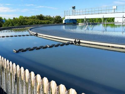 Suez annonce la finalisation de l'acquisition de GE Water & Process Technologies