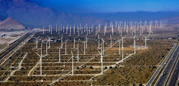 Quatre projets d'énergie renouvelables remportés par Engie