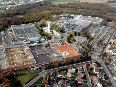 Beauchamp : L'usine 3M fermera début 2019