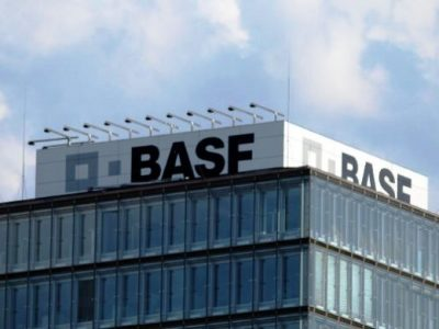 BASF fusionne sa division d'hydrocarbures avec DEA