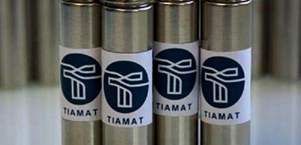 De nouvelles batteries sodium-ion développées par la start-up Tiamat