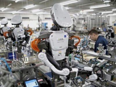 Automatisation : près de 400 millions d'emplois risquent de disparaître en 2030