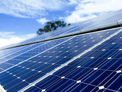 Chine : 52,83 gigawatts d'énergie solaire ont été installés en 2017
