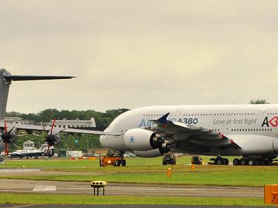Airbus pourrait déplacer ou supprimer des milliers de postes au sein du groupe