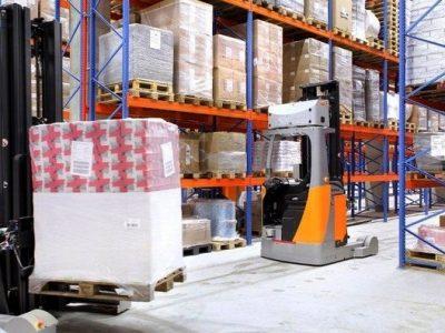 L'automatisation s'invite dans la chaîne d'approvisionnement et d'entreposage frigorifique