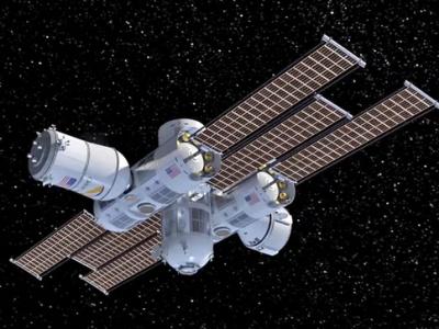 La startup Orion Span annonce un plan pour la mise en place d'un hôtel spatial