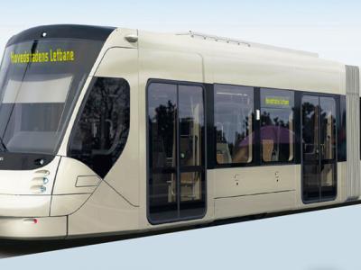 Siemens va construire un système de métro léger pour le Grand Copenhague