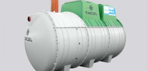 Tricel lance le Tricel Seta Simplex, un nouveau filtre compact monocuve