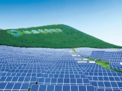 China's GCL Group installera une usine de fabrication de panneaux solaires en Égypte