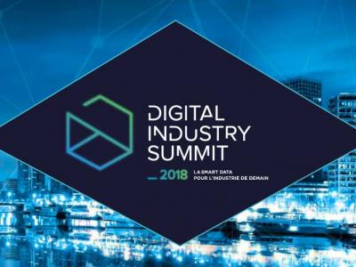 Siemens et Atos collaborent pour lancer l'évènement « Digital Industry Summit 2018 »