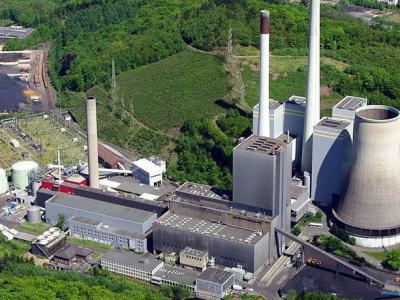 Mercedes-Benz Energy recycle une centrale charbon en une usine de stockage électrique