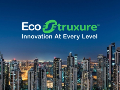 Schneider Electric lance sa nouvelle plate-forme EcoStruxure pour le déploiement de solutions IoT