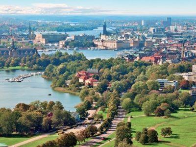 La Suède commence la construction d'une usine sidérurgique sans combustibles fossiles