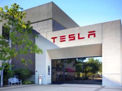 Incendie à la centrale de Tesla : aucun blessé n'a été signalé