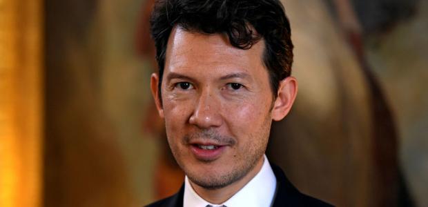 Nomination de Benjamin Smith à la tête d'Air France-KLM