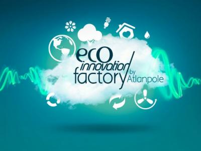 Découvrez les lauréats de la 6e édition de l'Eco innovation factory