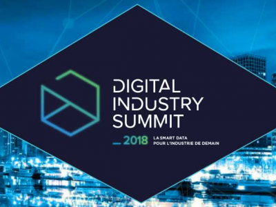 Digital Industry Summit 2018