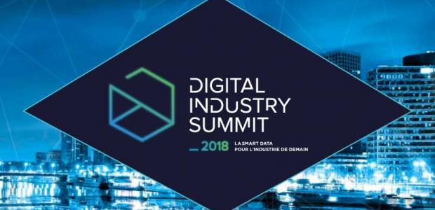Digital Industry Summit 2018