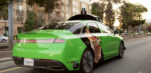 GrubMarket teste la livraison autonome