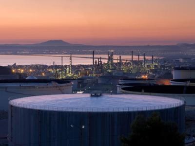 La mise en service de la bioraffinerie de Total a été reportée en 2019