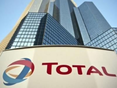 Total et Sonatrach développent un champ gazier en Algérie