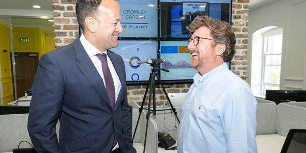 Crowley Carbon crée près de 200 nouveaux emplois