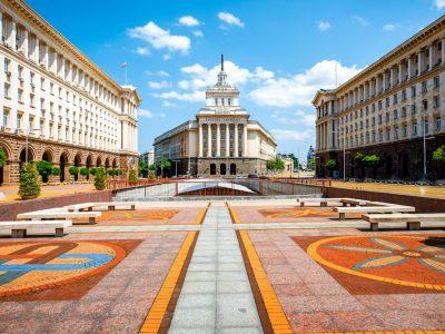 Crowley Carbon s'installe à Sofia en Bulgarie