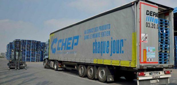 Pierre Anjuere est nommé Directeur de la Supply Chain France