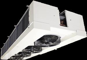 Evaporateur industriel double flux Friga-Bohn GTI - GTA