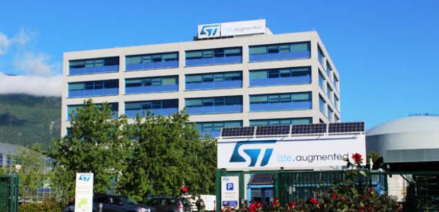 STMicroelectronics démarre la construction d'une autre usine puces électroniques en Italie