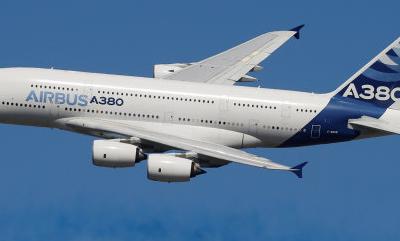 Airbus décide de cesser de construire l'A380