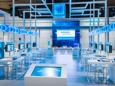 Hannover Messe 2019 : Siemens présentera ses solutions intelligentes pour l'industrie 4.0