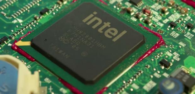 Vente de semi-conducteurs : Intel pourrait surpasser Samsung en 2019