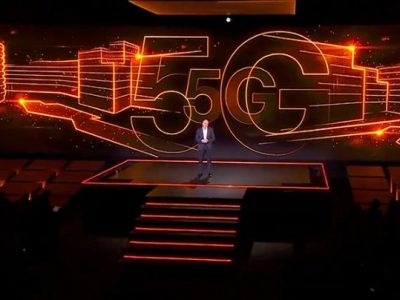 Orange : La technologie 5G est bel et bien arrivée