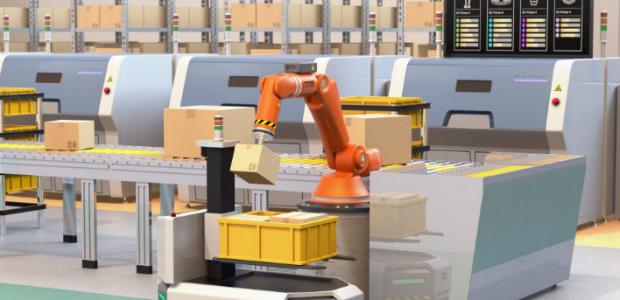 Les robots mobiles autonomes seront la norme dans les entrepôts d'ici 2025