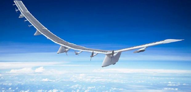 SoftBank lance un drone qui livre un accès internet 5G