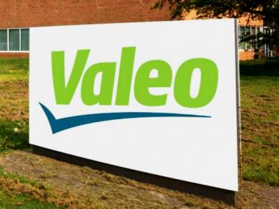 Valeo, leader du dépôt de brevets français