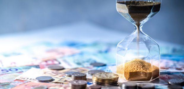 Un manque de 19 milliards d'euros dans la trésorerie des PME