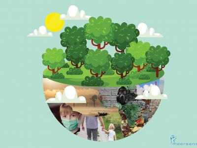 Application mobile – Évaluez l'impact de l'environnement sur votre santé