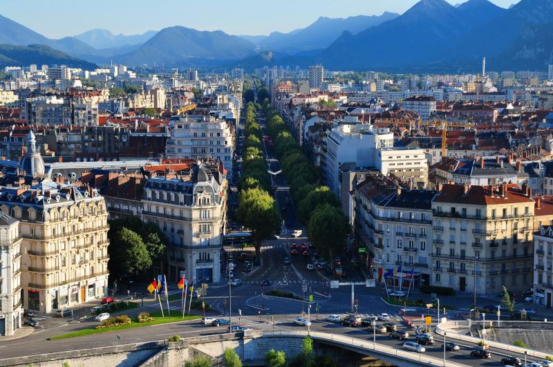 Professionnels : Quel fournisseur de gaz choisir à Grenoble?