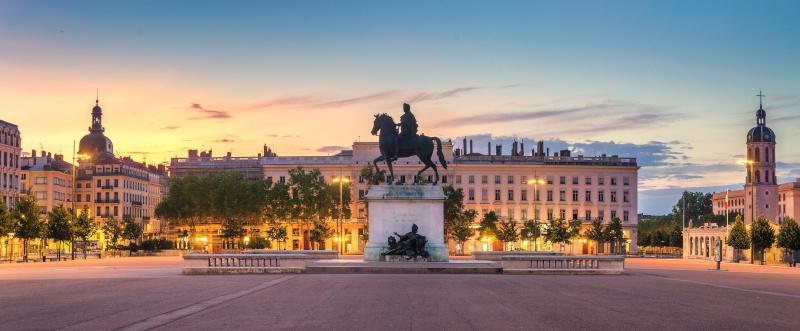 Liste des fournisseurs de gaz naturel pour les professionnels à Lyon