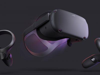 Facebook propose aux professionnels une offre de réalité virtuelle