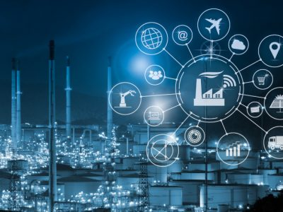 Industrie 4.0 – L'Europe consolide sa place mondiale
