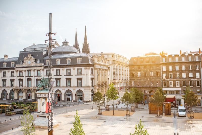 Fournisseur de gaz pour les professionnels à Clermont-Ferrand